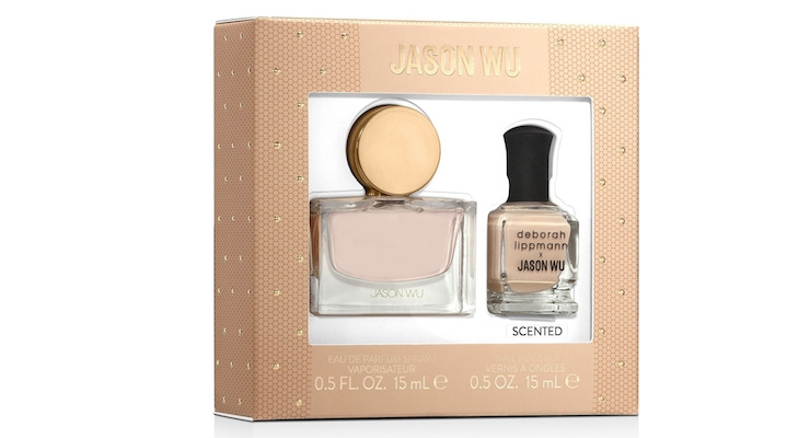 Jason Wu & Deborah Lippmann Launch A Luxe Gift Set