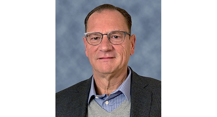 IIMAK Names Stephen Emery SVP, Digital Inks