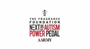 The Fragrance Foundation Partners with Next for Autism