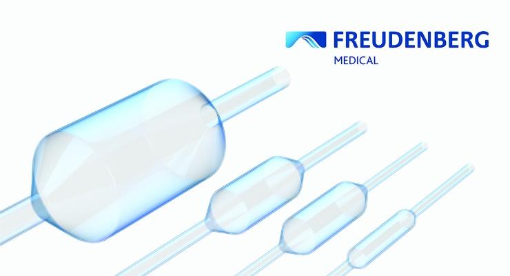 Freudenberg Expands Medical Balloon Development
