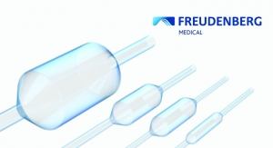Freudenberg Expands Medical Balloon Development