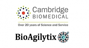 BioAgilytix Acquires Cambridge Biomedical