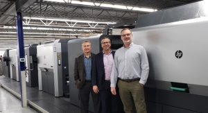 Friesens Corporation Invests in 2 HP Indigo 50000 Digital Presses