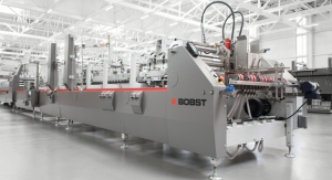 Carestia Arcade Beauty Invests in Folder-Gluer Machine