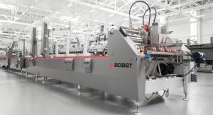 Carestia Arcade Beauty Invests in Folder-Gluer Machine