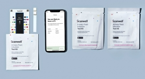 Scanwell Launches Smartphone-Enabled Test and Treatment Service for UTIs