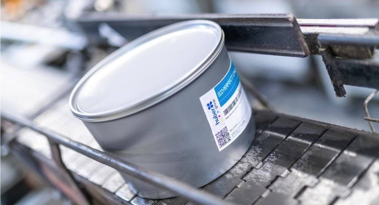 hubergroup Launches ECO-PERFECT-DRY
