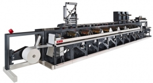 Geostick Group Adds 2 Nilpeter 17'' FA Presses