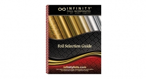 Infinity Foils Launches New Foil Selection Guide