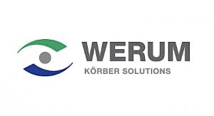 Werum Releases Next-Gen PAS-X MES