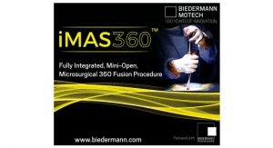 Biedermann Motech Launches Next-Generation Pedicle Screw Technology to the U.S. Market