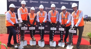 Perstorp Breaks Ground in India