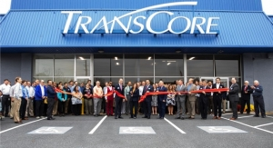 TransCore Opens New Harrisburg, PA Facility