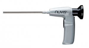 Integrated Endoscopy Initiates Pilot Launch of NUVIS Arthroscope