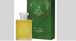 Aromatherapy Associates Launches Forest Therapy