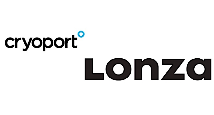 Lonza Selects Cryoport as Preferred Partner