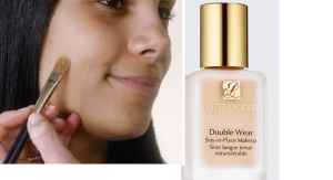 Estee Lauder Launches Foundation Match Tool in Stores