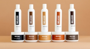 oVertone Haircare Launches New Colors for Fall