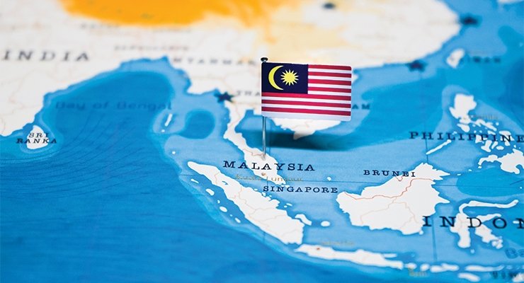 Ink Industry in Malaysia