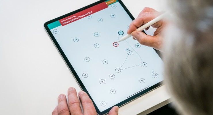Philips Launches Cognitive Assessment Platform