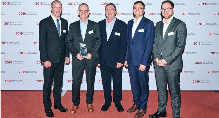 BYK Wins Henkel Supplier Award