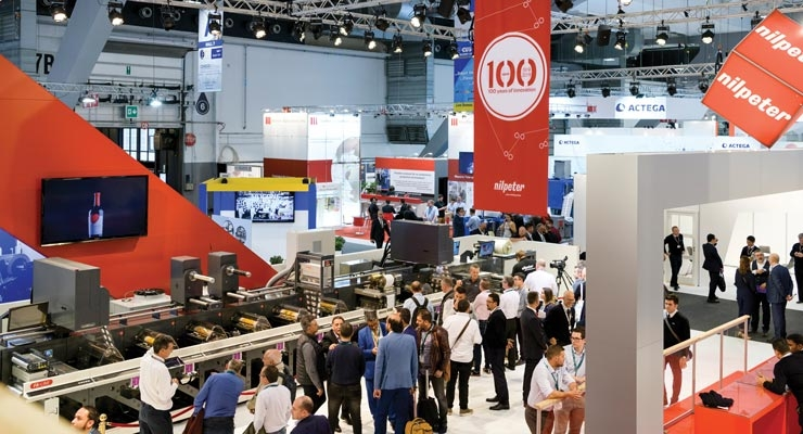 Labelexpo Americas 2021 Rescheduled