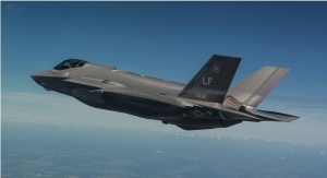 Hardide Approved for F-35 Joint Strike Fighter