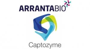 Arranta Bio Acquires Captozyme