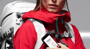 Mammut, Smartrac Show Power of NFC