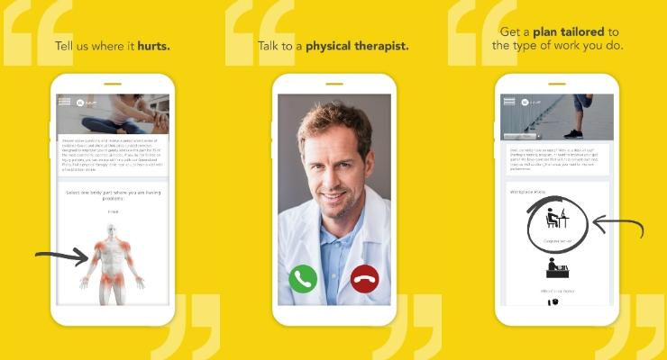 Reflexion Health Launches HelloPT