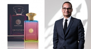 Marco Parsiegla to Lead Amouage Fragrances