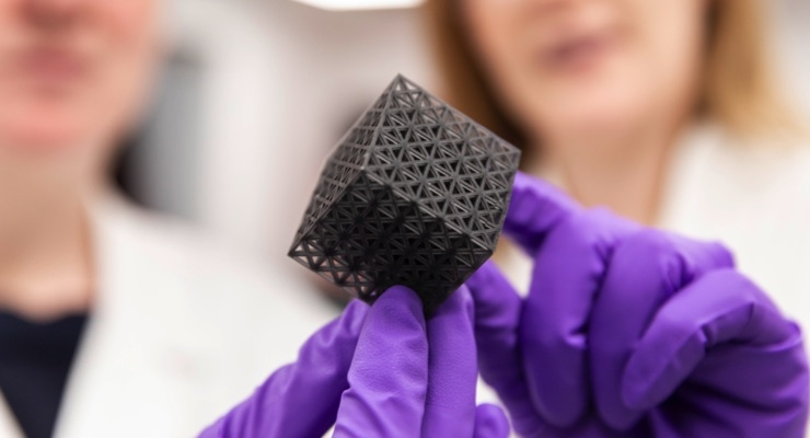 Henkel, Shapeways Partner for Large-scale Industrial Loctite 3D Printing Solutions