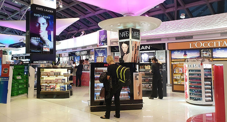 NPD Says Prestige Beauty Rose 1% in Q3