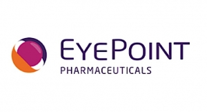 EyePoint Pharmaceuticals Appoints CFO