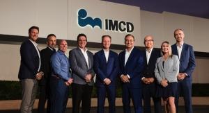 IMCD Completes HORN Integration