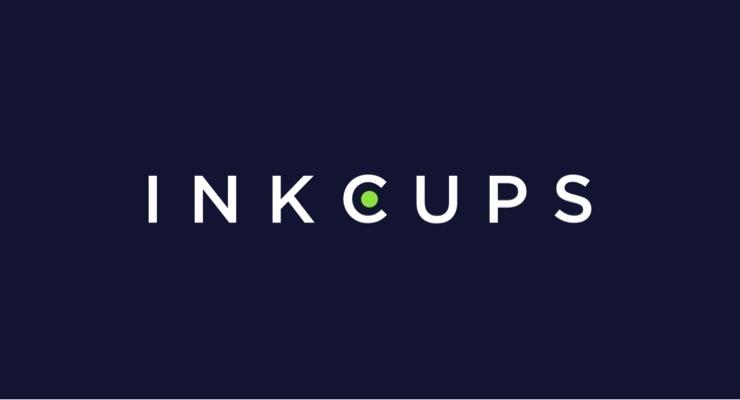 Inkcups Introduces Revolution: New High-Speed Digital Cylinder Printer