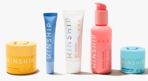 KINSHIP BEAUTY LAUNCH | PCR MATERIALS