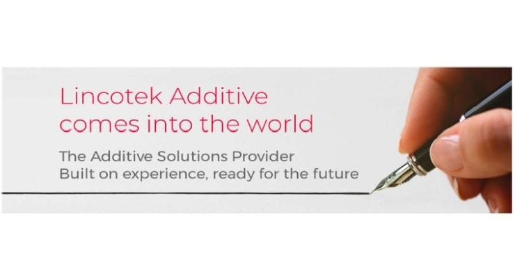 Unitedcoatings Launches Lincotek Additive