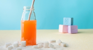 Widespread Intake of Added Sugars Among Infants & Toddlers Tied to Negative Health Outcomes