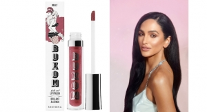 Buxom Recruits Beauty Guru Ash K Holm
