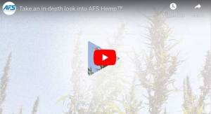 Take an in-depth look into AFS.Hemp™
