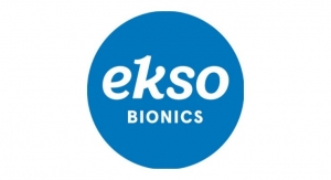 Ekso Bionics Unveils EksoNR