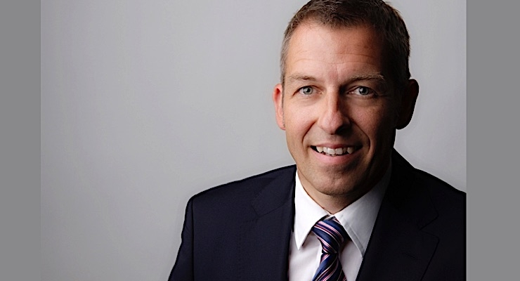 METALL+PLASTIC Appoints New Managing Director