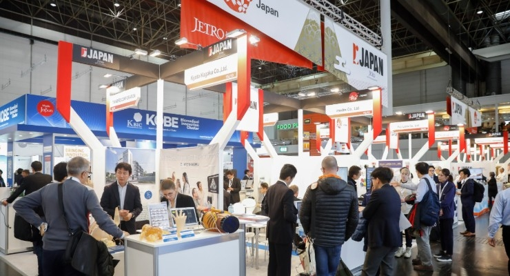 Highlights from Medica/Compamed 2019, Day 2
