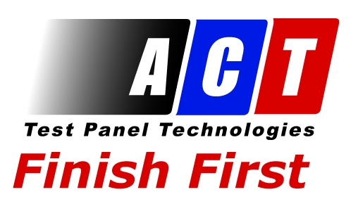 ACT Test Panels Showcases Products at its Booth at CHINACOAT