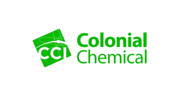 Colonial Chemical Gets Certified