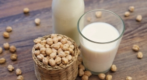 Startup Introduces Chickpea Isolates for Functional, Clean Label Plant Protein Applications