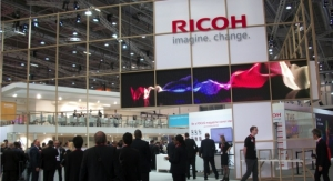 RICOH Presenting Biggest Portfolio of Solutions at drupa 2020