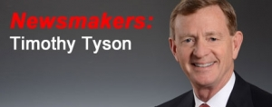 Newsmakers: Timothy Tyson