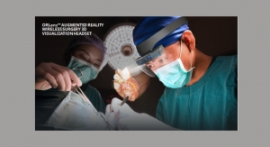 Ocutrx Unveils ORLenz for Surgery Visualization Technology in ARWear Headset